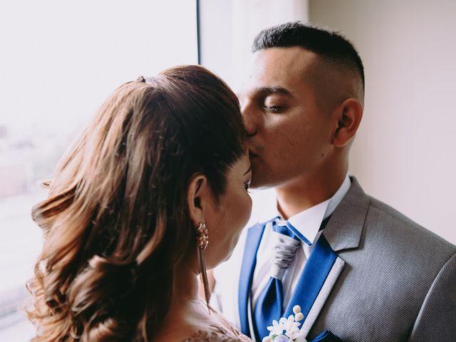 El matrimonio de José y Madeleine en Lurín, Lima 30