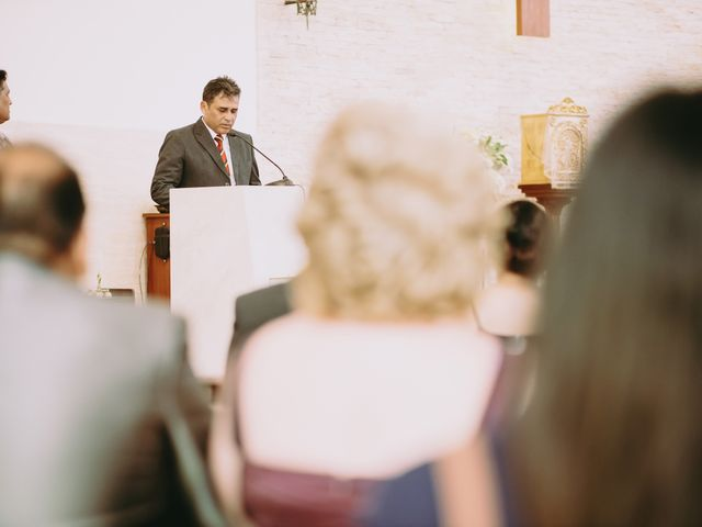 El matrimonio de José y Madeleine en Lurín, Lima 35