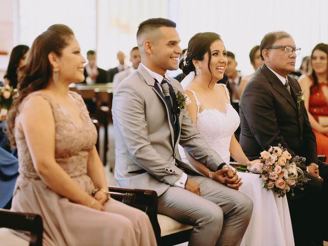 El matrimonio de José y Madeleine en Lurín, Lima 36