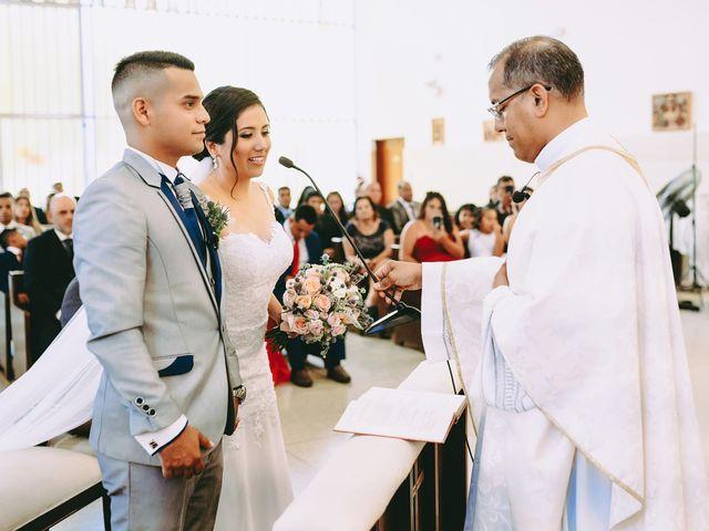 El matrimonio de José y Madeleine en Lurín, Lima 37