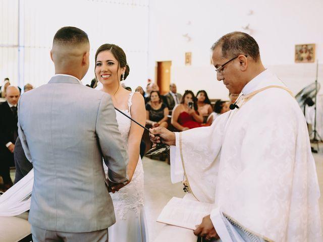 El matrimonio de José y Madeleine en Lurín, Lima 38