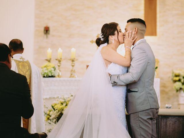 El matrimonio de José y Madeleine en Lurín, Lima 40