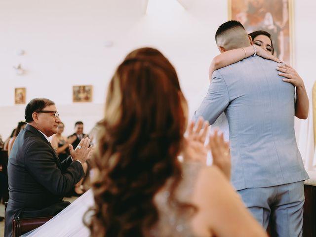 El matrimonio de José y Madeleine en Lurín, Lima 41