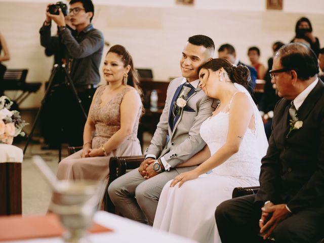 El matrimonio de José y Madeleine en Lurín, Lima 44