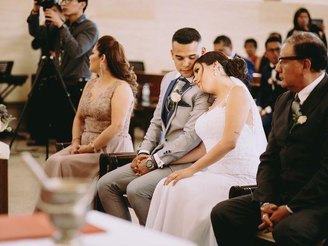 El matrimonio de José y Madeleine en Lurín, Lima 45