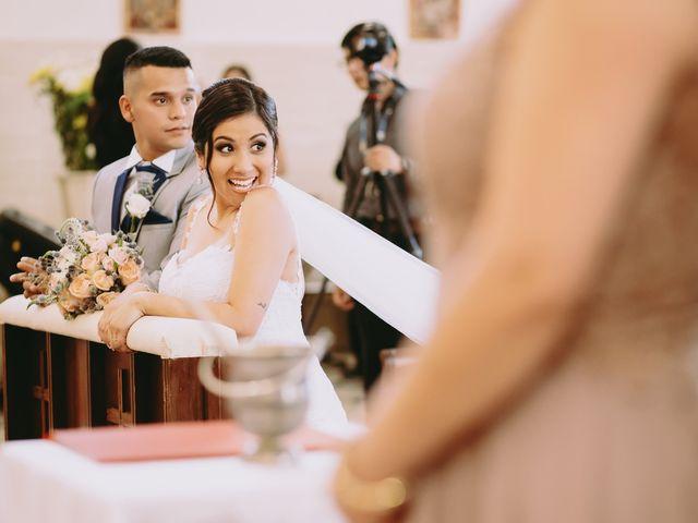 El matrimonio de José y Madeleine en Lurín, Lima 50