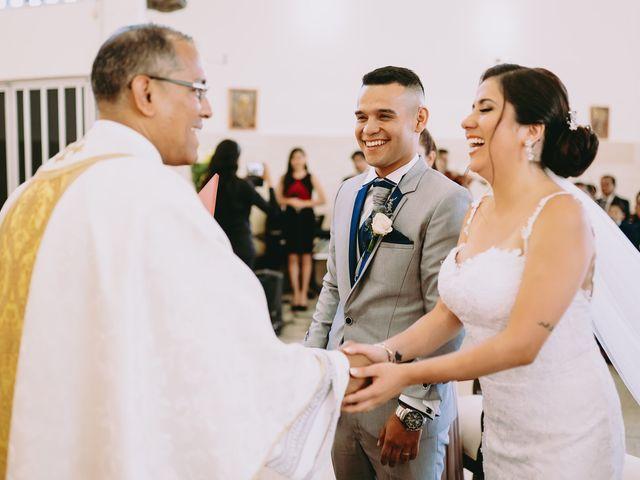 El matrimonio de José y Madeleine en Lurín, Lima 54