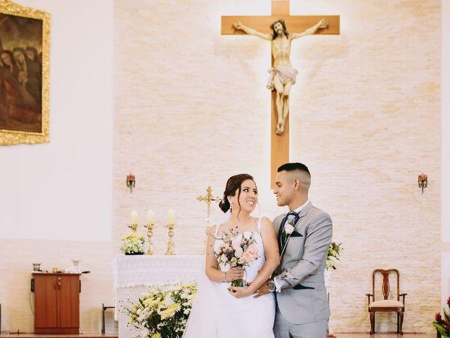 El matrimonio de José y Madeleine en Lurín, Lima 55