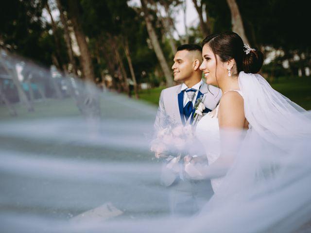 El matrimonio de José y Madeleine en Lurín, Lima 66