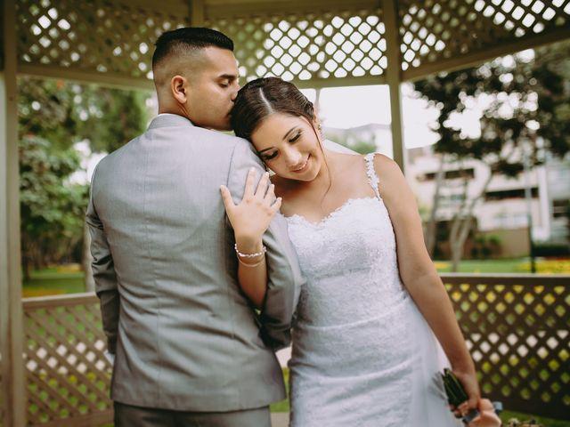 El matrimonio de José y Madeleine en Lurín, Lima 69