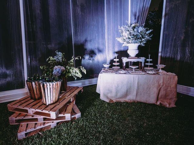 El matrimonio de José y Madeleine en Lurín, Lima 79