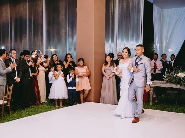 El matrimonio de José y Madeleine en Lurín, Lima 83