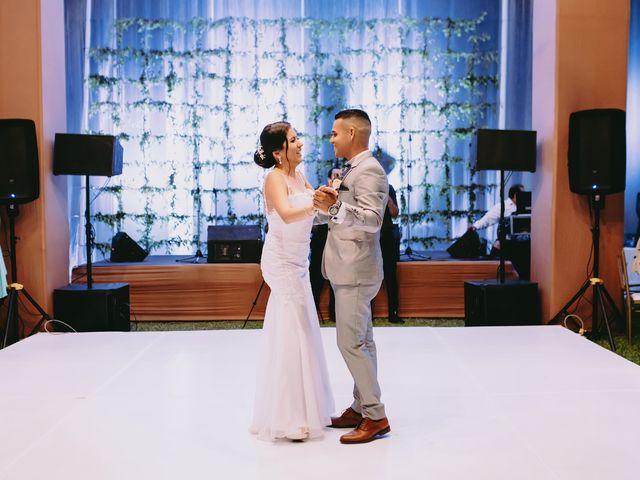 El matrimonio de José y Madeleine en Lurín, Lima 84
