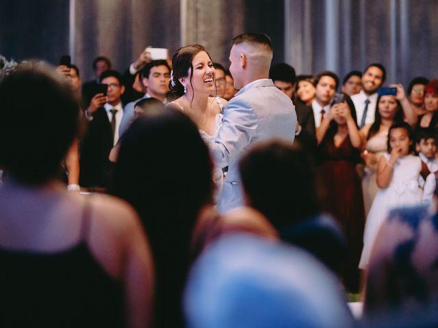 El matrimonio de José y Madeleine en Lurín, Lima 86