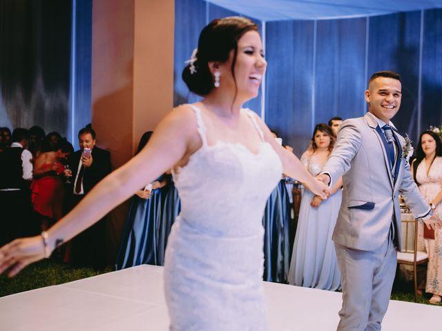 El matrimonio de José y Madeleine en Lurín, Lima 88