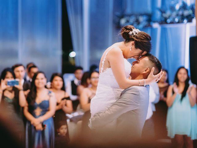 El matrimonio de José y Madeleine en Lurín, Lima 90