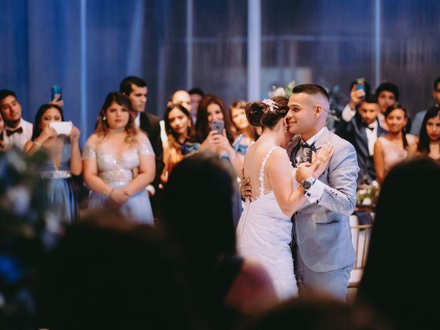 El matrimonio de José y Madeleine en Lurín, Lima 91
