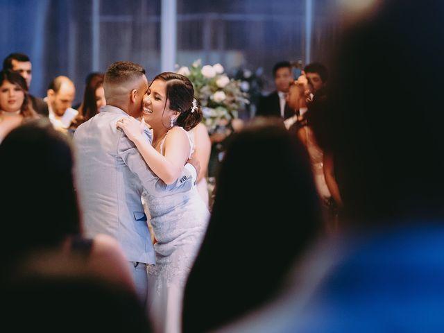 El matrimonio de José y Madeleine en Lurín, Lima 92