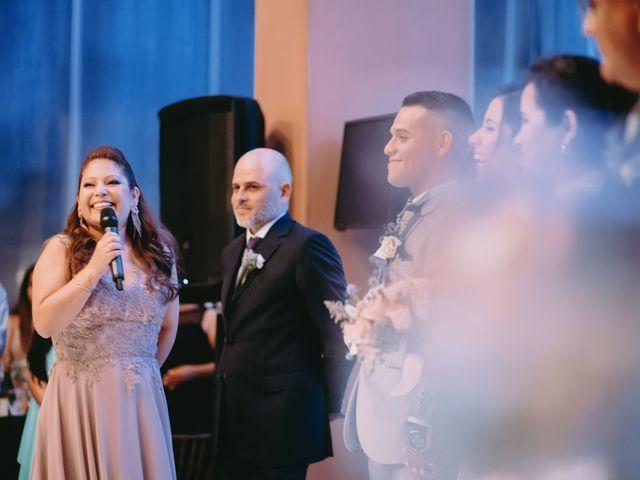 El matrimonio de José y Madeleine en Lurín, Lima 94