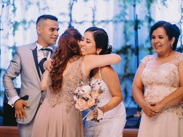 El matrimonio de José y Madeleine en Lurín, Lima 95