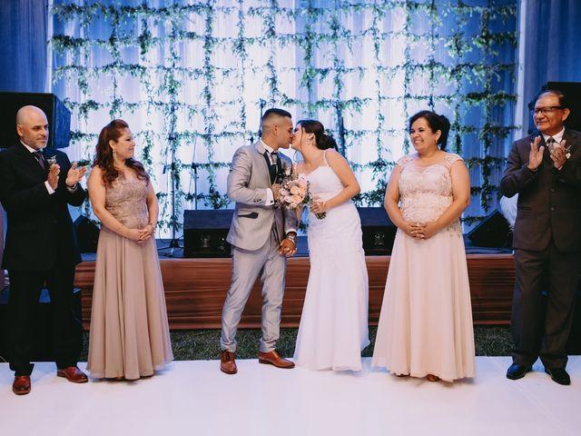 El matrimonio de José y Madeleine en Lurín, Lima 100