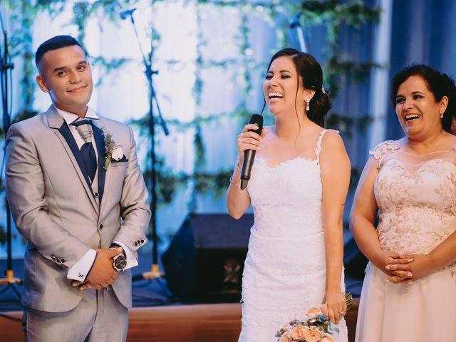 El matrimonio de José y Madeleine en Lurín, Lima 101