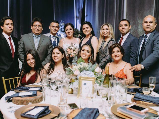 El matrimonio de José y Madeleine en Lurín, Lima 105