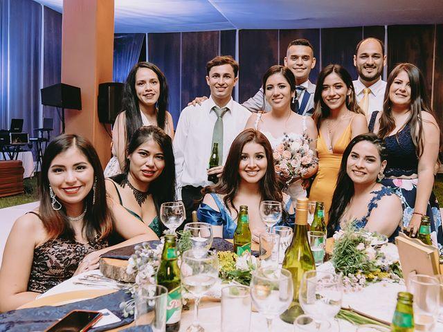 El matrimonio de José y Madeleine en Lurín, Lima 106