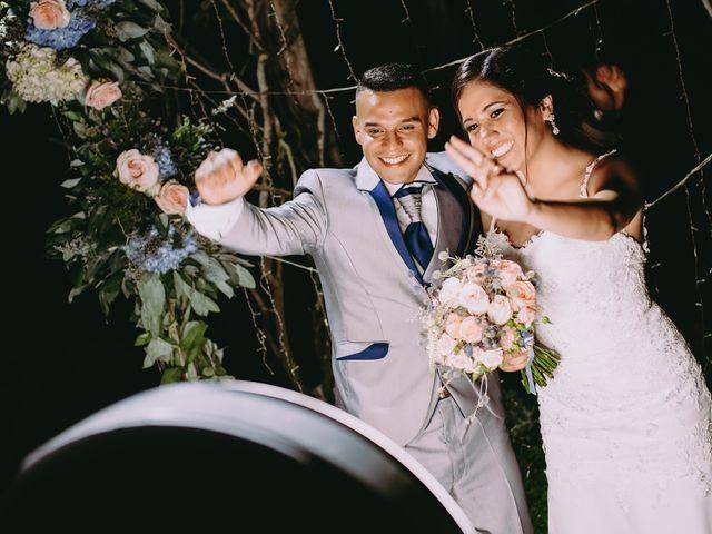 El matrimonio de José y Madeleine en Lurín, Lima 107