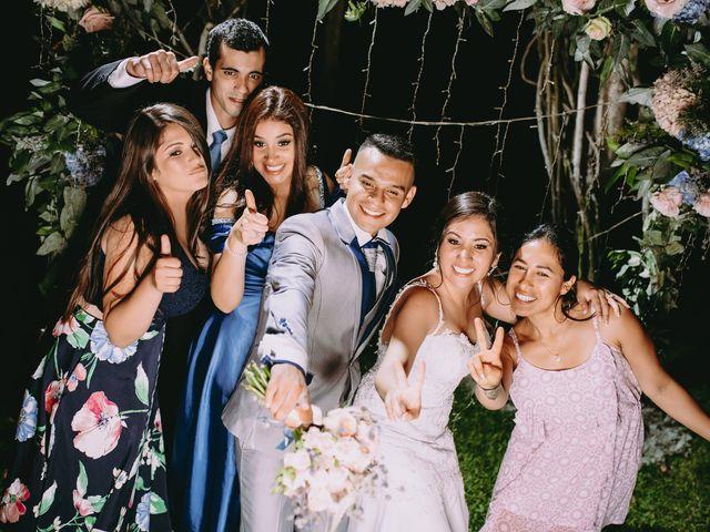 El matrimonio de José y Madeleine en Lurín, Lima 108