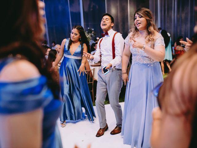 El matrimonio de José y Madeleine en Lurín, Lima 111