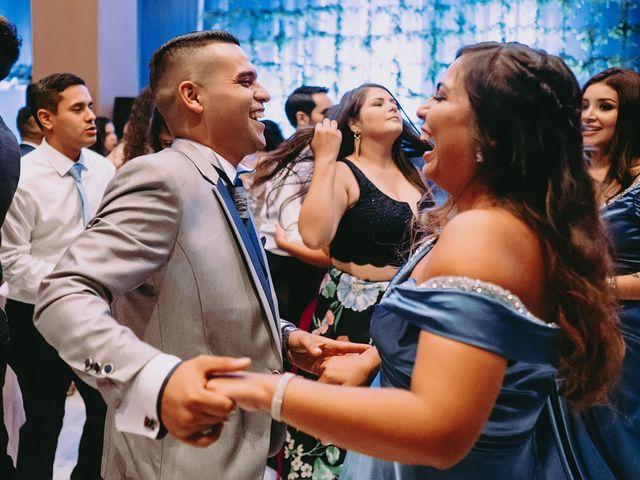 El matrimonio de José y Madeleine en Lurín, Lima 115