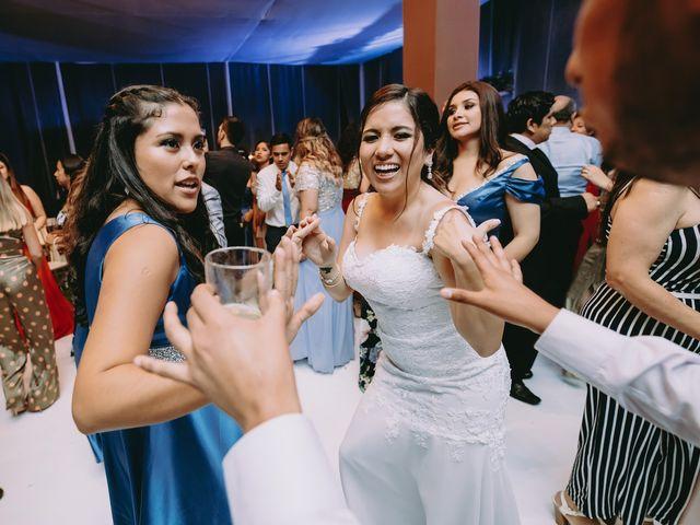 El matrimonio de José y Madeleine en Lurín, Lima 116