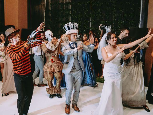 El matrimonio de José y Madeleine en Lurín, Lima 131