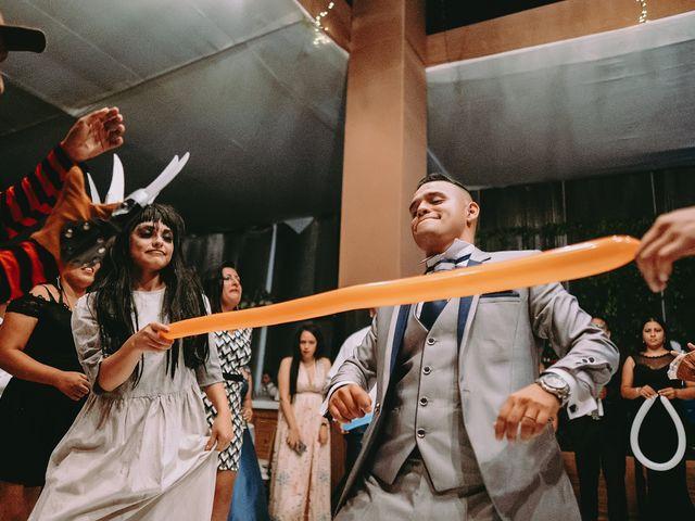 El matrimonio de José y Madeleine en Lurín, Lima 136