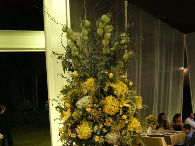 El matrimonio de Elard y Eliana en San Isidro, Lima 14