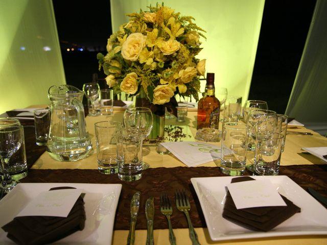 El matrimonio de Elard y Eliana en San Isidro, Lima 19