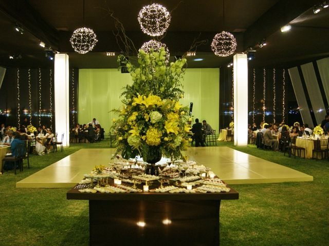 El matrimonio de Elard y Eliana en San Isidro, Lima 25