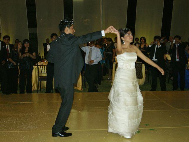 El matrimonio de Elard y Eliana en San Isidro, Lima 26