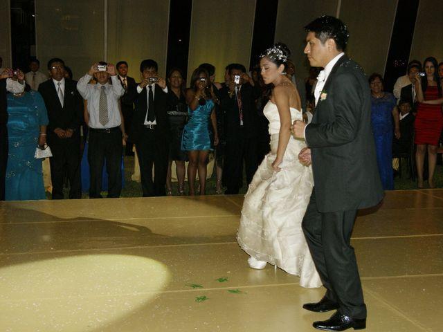 El matrimonio de Elard y Eliana en San Isidro, Lima 27