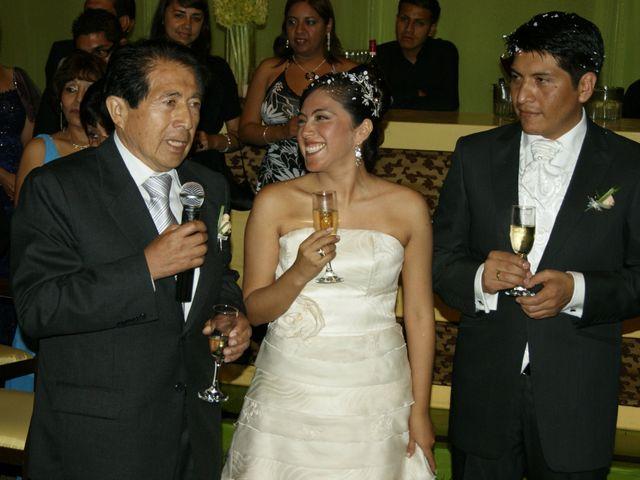 El matrimonio de Elard y Eliana en San Isidro, Lima 29