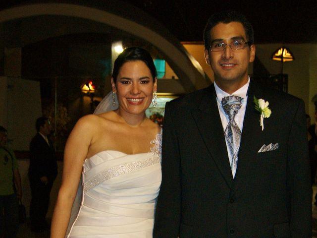 El matrimonio de Alfredo y Diana en San Borja, Lima 5