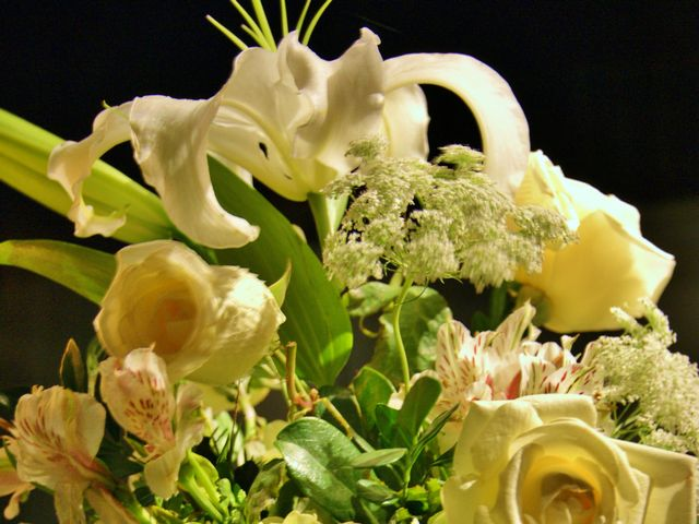El matrimonio de Alfredo y Diana en San Borja, Lima 6