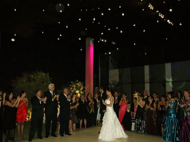 El matrimonio de Alfredo y Diana en San Borja, Lima 2