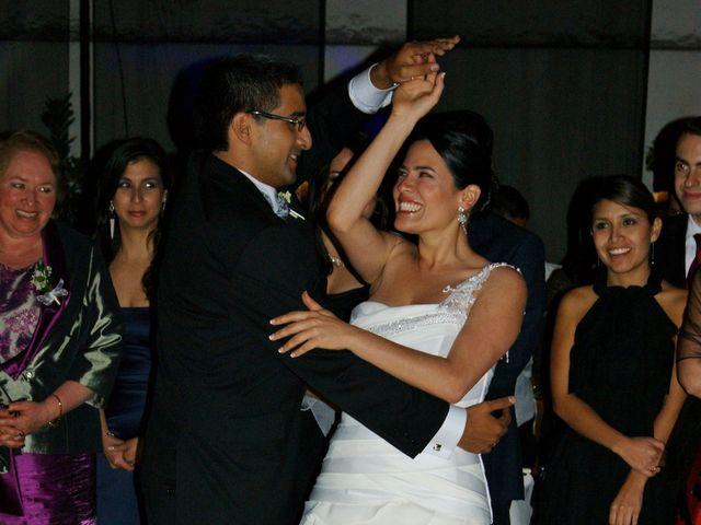 El matrimonio de Alfredo y Diana en San Borja, Lima 9