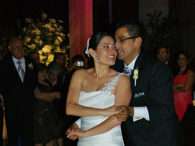 El matrimonio de Alfredo y Diana en San Borja, Lima 10