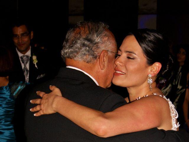 El matrimonio de Alfredo y Diana en San Borja, Lima 11
