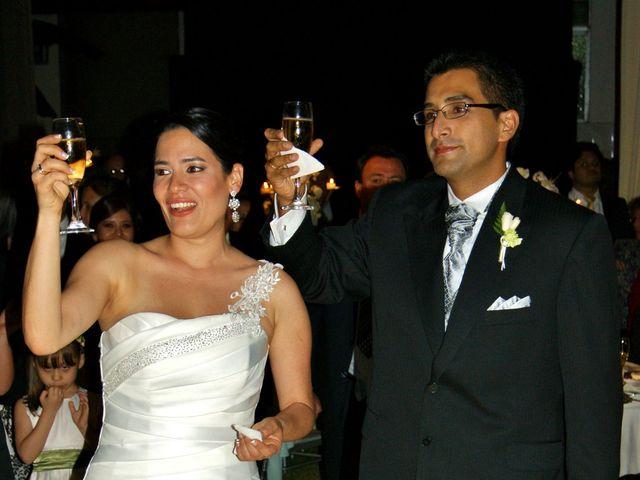 El matrimonio de Alfredo y Diana en San Borja, Lima 12