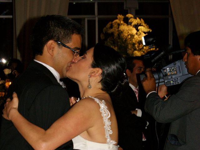 El matrimonio de Alfredo y Diana en San Borja, Lima 13