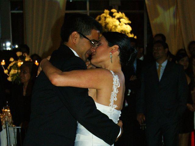 El matrimonio de Alfredo y Diana en San Borja, Lima 14